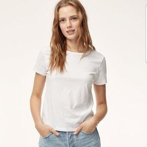 Wilfred Free Carrillo White T-Shirt XS NWT